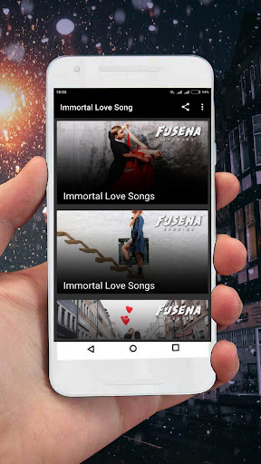 Immortal Love Songs screenshot 3