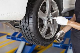 whittlesea tyre replacment