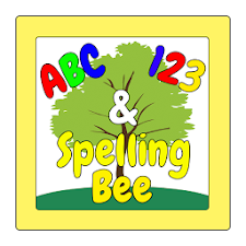 ABC's 123 & Spelling Bee