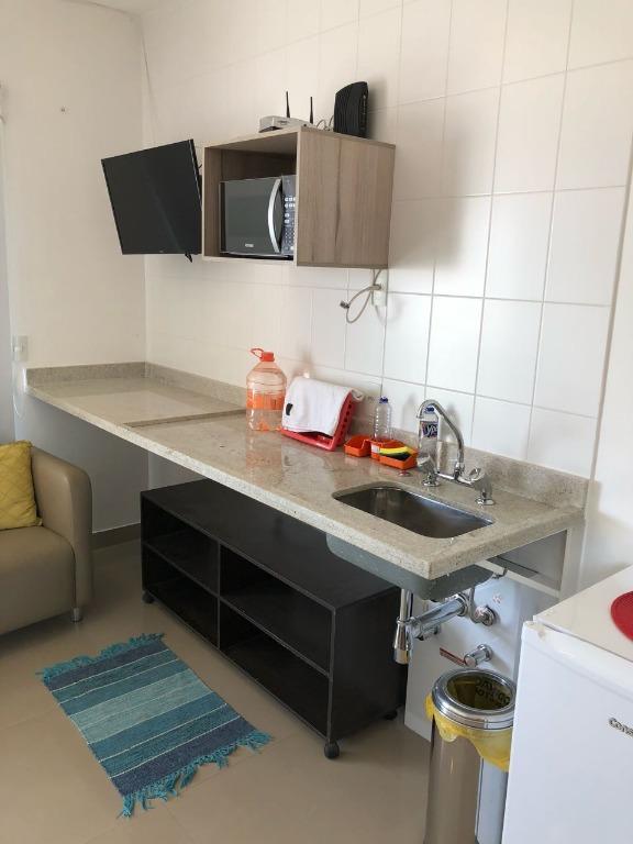 Apartamento para Locação - Brooklin