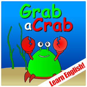 Grab a Crab - learn english!