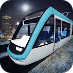 Train Driver: Simulator 1.0 Apk