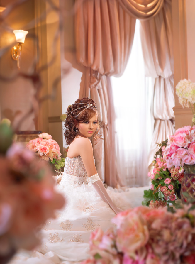 by Gondo Siswanto - Wedding Bride