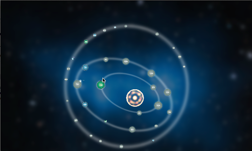 Planet Impact: Pro - screenshot