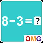 OMG - Arithmetics Icon