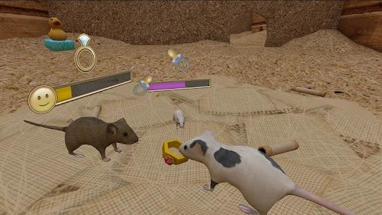 Mouse Simulator