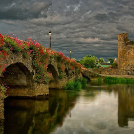 Carlow Bridge by Janez Podnar - Uncategorized All Uncategorized (  )