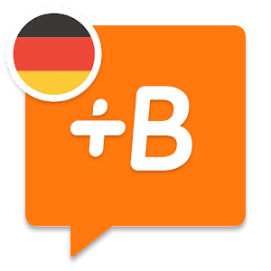 Now you can learn German with ease with Babbel. Give it a try! APK Icon