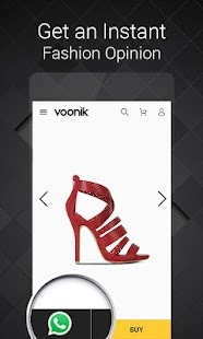 Voonik Online Shopping Women APK for Bluestacks
