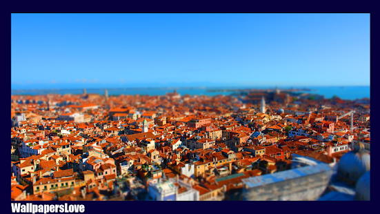 Venice Wallpaper - screenshot