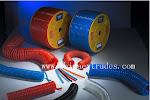 PU Pneumatic Hose Production Line Equipment