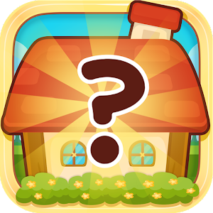 Happy Pet House: Memory Game