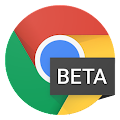Chrome Beta APK for Blackberry