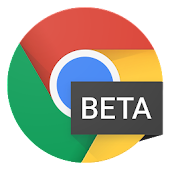 Chrome Beta APK for Windows