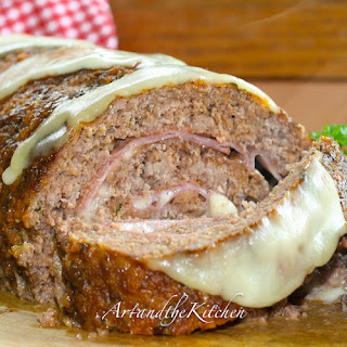 sicilian meat roll from sicilian meat roll sicilian meat roll julie b ...