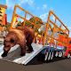 Zoo Animal - Truck Transport