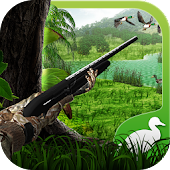 Game Duck Hunting 3D apk for kindle fire