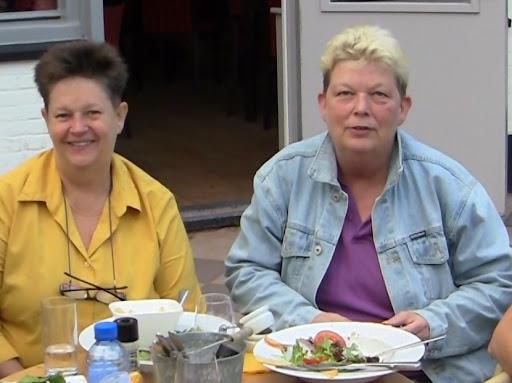 Hanny en Vera