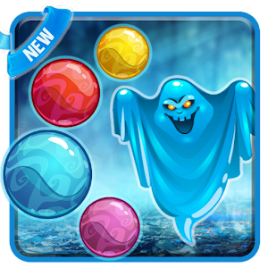 Download Halloween Bubble Game 2018 For PC Windows and Mac