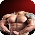 Body Builder Face Change Maker APK for Bluestacks