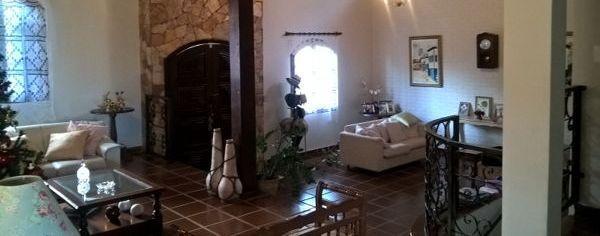 Sobrado residencial à venda, Iguaçu, Londrina.