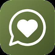 HAYAT – Muslim & Arab Chat 5.1.3 Icon