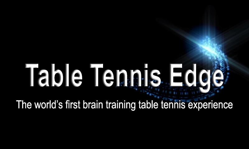 Table Tennis Edge Screenshot 3