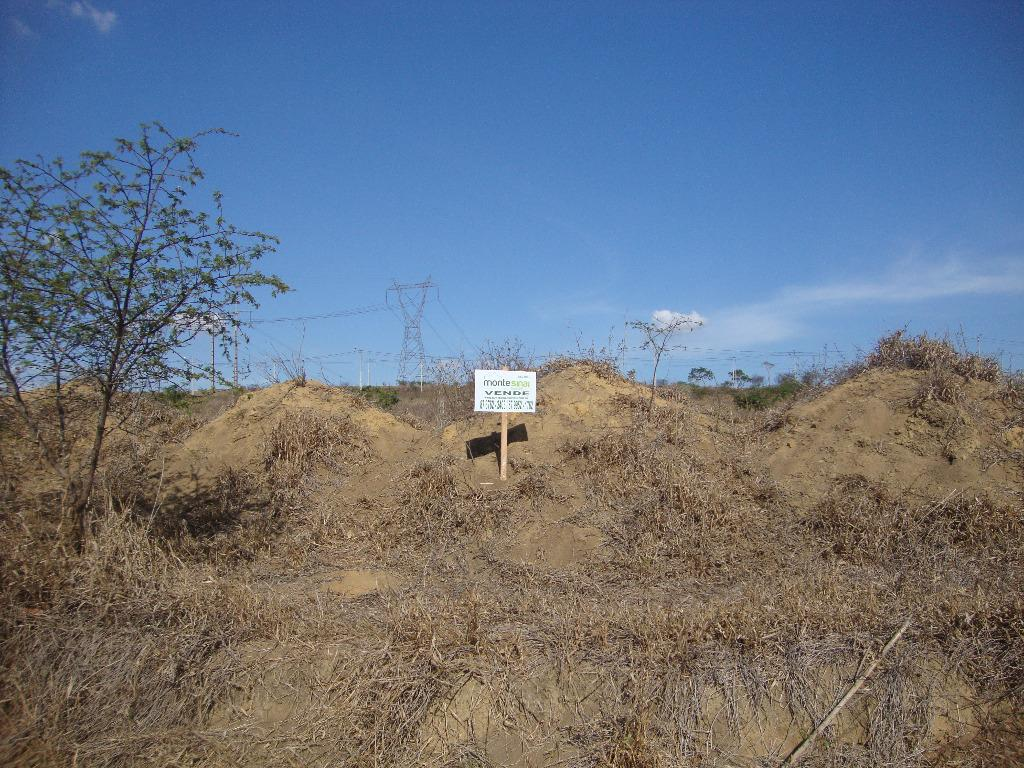Terreno residencial à venda, Severiano Moraes Filho, Garanhu...