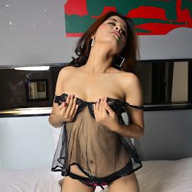 climax.. by Kingkong Pang - Nudes & Boudoir Boudoir ( boudoir, sexy, lady, model, nude,  )