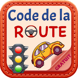 code de la route france 2018 code rousseau 2018 android apps on google play. Black Bedroom Furniture Sets. Home Design Ideas