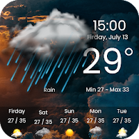 Weather For PC / Windows 7.8.10 / MAC
