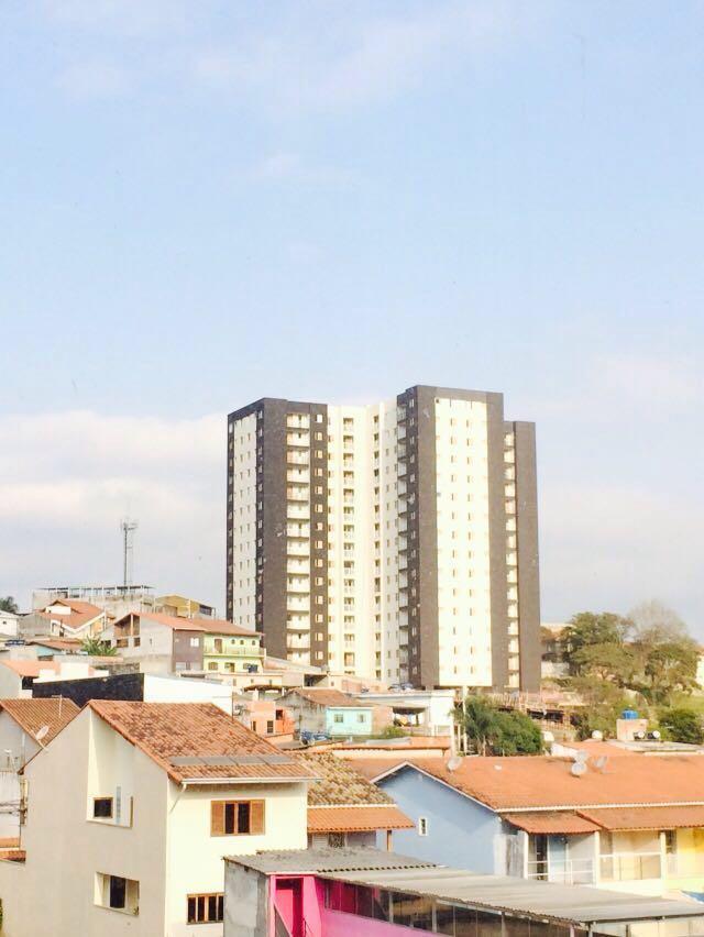 Apto 2 Dorm, Vila Bremen, Guarulhos (AP2795) - Foto 14