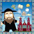 Flying Rabbi - Hanukkah