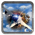 Air Supremacy Jet Fighter Galaxy Desert Race Game 1.0