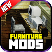 Furniture MOD For MCPE! APK for Bluestacks