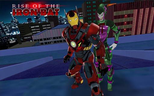 Rise of the Iron Bat screenshot 1