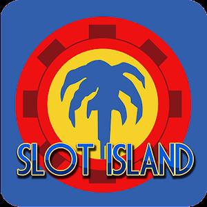 Cover art Slot Island