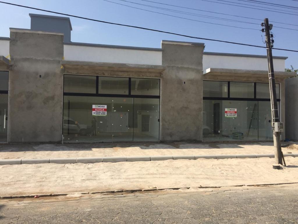 Sala para alugar, em frente ao registro de imóveis no centro de Tijucas por R$ 1.800/mês - Centro - Tijucas/SC