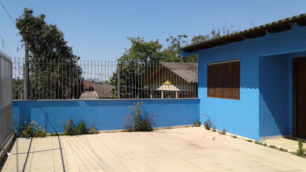 Casa 2 Dorm, Neópolis, Gravataí (CA1453) - Foto 3