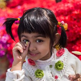 by Sanket Das - Babies & Children Child Portraits