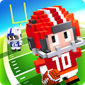 Game Blocky Football APK for Kindle