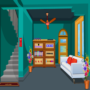Bonny Villa Escape - screenshot