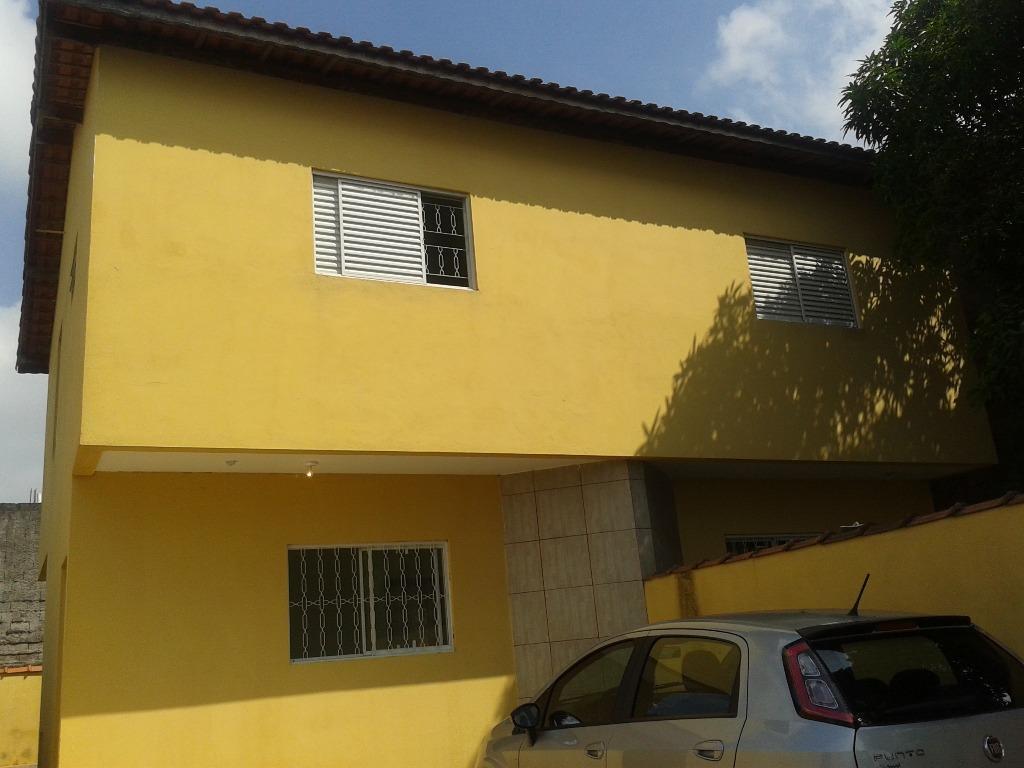 Casa 2 Dorm, Bonsucesso, Guarulhos (SO0591) - Foto 5