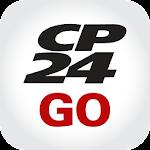 CP24 GO Icon