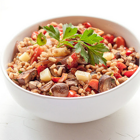 Fontina Salad Recipes | Yummly