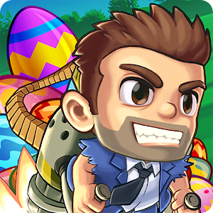 Jetpack Joyride Online PC (Windows / MAC)