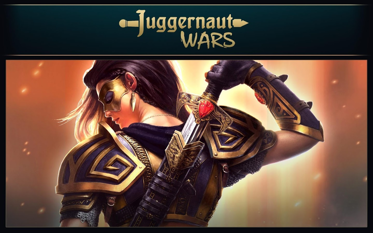 Juggernaut Wars – Arena Heroes Screenshot 14