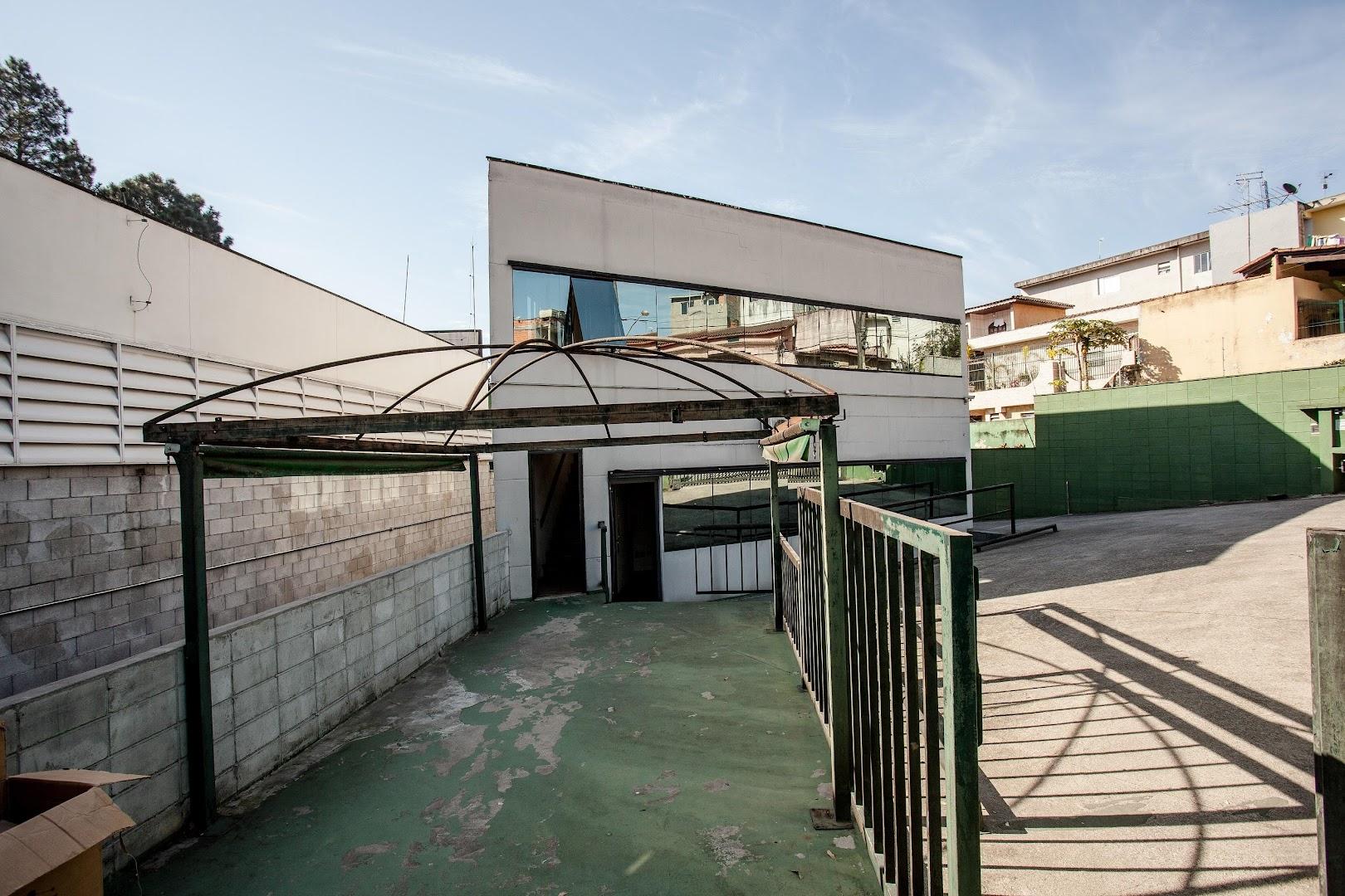 Barracão para Venda/Locação - Granja Viana