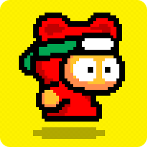 Ninja Spinki Challenges!! For PC (Windows & MAC)