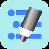 MemoFlowy ( WorkFlowy専用メモアプリ )